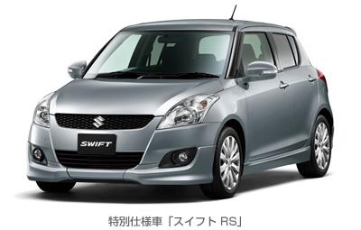 SWIFT RS