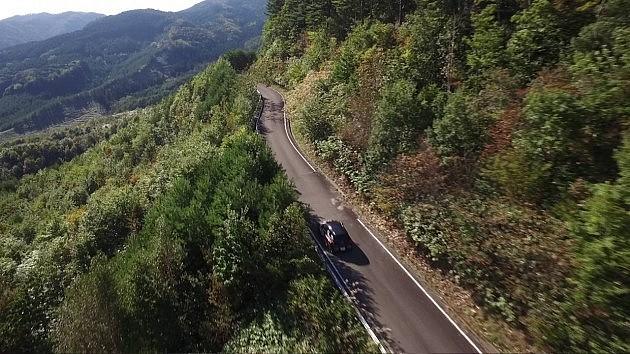 全日本ラリー高山、3位入賞のPDマーチNISMO Sスペシャル動画を公開