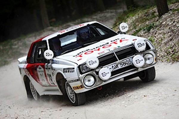 セリカ・ツインカムターボ 1986年アイボリーコースト優勝車