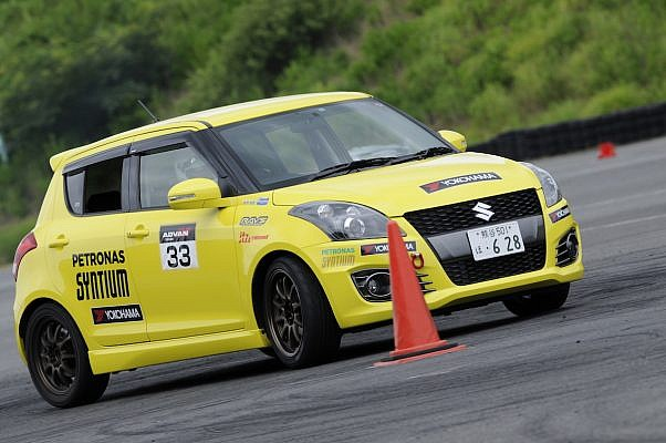 ADVAN SLALOM MEETING 2016